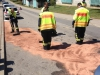 29.04.2017 - Hydrocarbures suite à accident - Villars-sur-Glâne