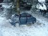 05.01.2017 - Accident de la circulation - Rossens