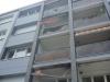 27.06.2017 - Feu sur un balcon - Fribourg