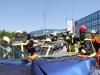 06.06.2013 – Exercice Accident pour Aspirants de la Police